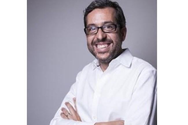 Miguel Valdes-Faura, PDG fondateur de BonitaSoft. (crédit : D.R.)
