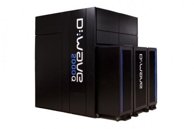 Les développeurs tentent de s'approprier les ordinateurs quantiques comme le D-Wave 2000Q.
