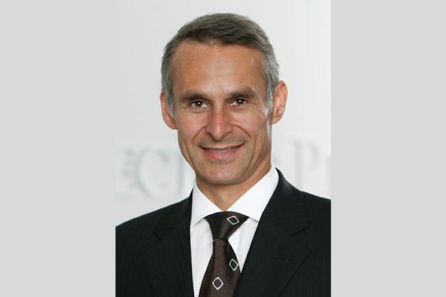 Après 6 ans chez Lenovo EMEA, François Bornibus en prend aujourd'hui la direction. (crédit : D.R.)