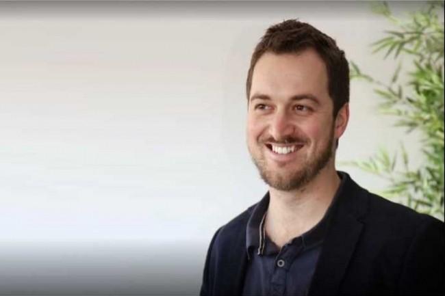 Yoann Boivin, chef de projet Industrie chez Bonduelle, a déployé Coswin de Siveco Group pour unifier la GMAO chez Bonduelle.