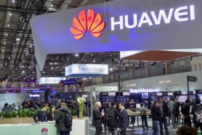 Huawei muscle ses baies de stockage flash