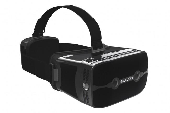 AMD investit dans la réalité virtuelle en rachetant certaines technologies de Nitero