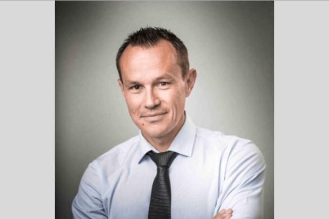 Nicolas Odet, le directeur général d'Hardis Group espère que l'ESN comptera d'ici la fin de l'année une équipe de 50 personnes spécialisées sur les solutions Salesforce.