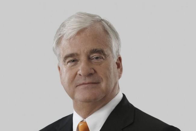 Jerry Kennelly, président et directeur exécutif de Riverbed. (crédit : D.R.)