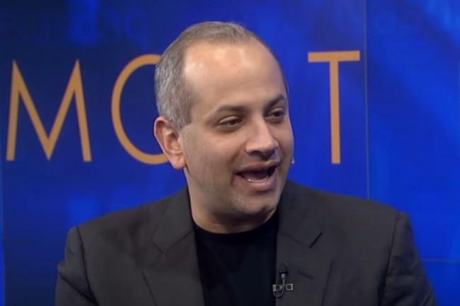 Avant de c�der Moat � Oracle, Jonah Goodhart, l'un de ses co-fondateur, avait d�j� vendu Right Media � Yahoo en 2007. (cr�dit : Peter Sayer)