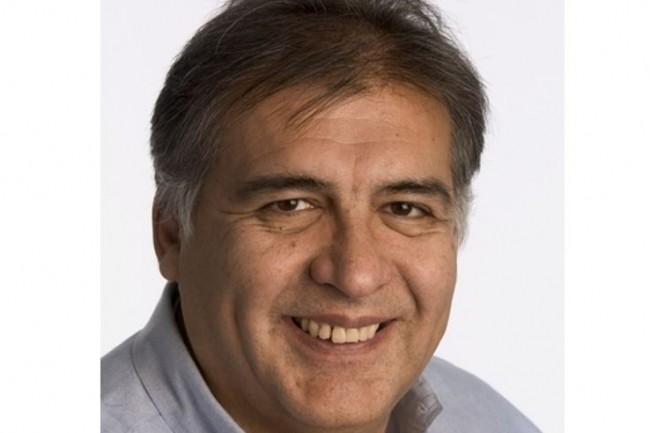 Ray Valdes est vice-président de la recherche Gartner. (crédit : D.R.)