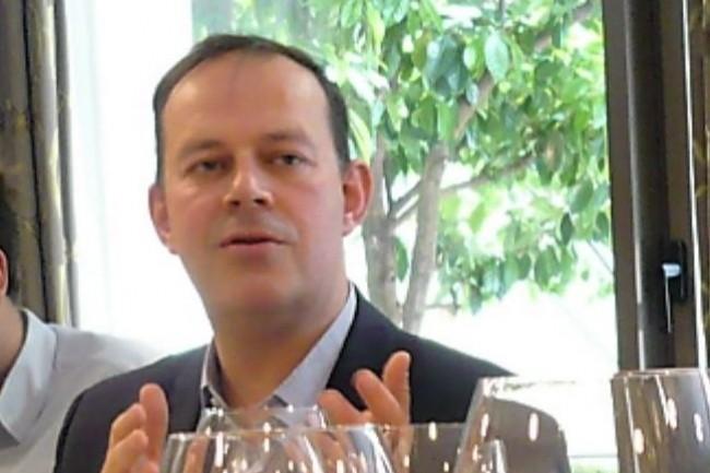 Sébastien Ropartz, associé chez Deloitte Digital France, a commenté hier à Paris le rapport Tech Trends 2017 du cabinet de conseil avec François-Xavier Leroux, directeur de Deloitte Digital.