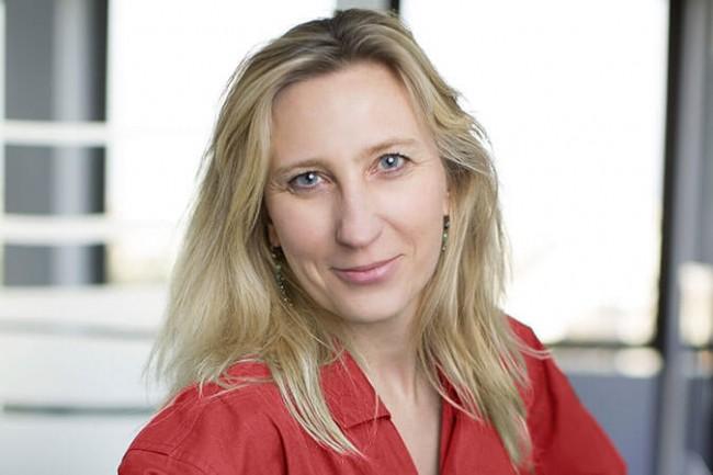 Véronique Torner, administratrice du Syntec Numérique, estime que les initiatives existantes pour faciliter la transformation numérique des PME ne sont pas assez mise en lumière. (Crédit D.R.)
