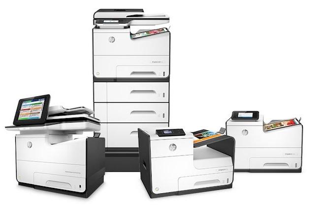En refondant sa gamme de système d'impression A3, HP ne s'est pas contenté de mettre a jour que son matériel mais également toute sa stratégie dans le secteur.(Crédit D.R.)