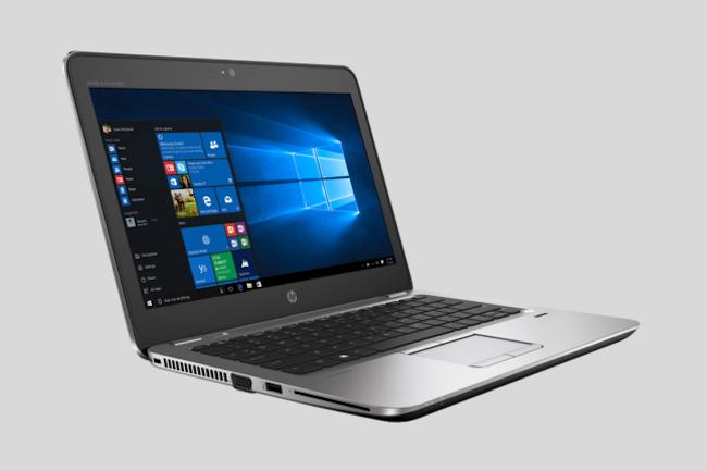 HP s'est adressé à Conexant, le fournisseur du pilote audio, pour résoudre le problème de keylogger.