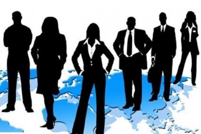 Les offres d 39 emploi it en hausse de 39 sur un an selon - Travailler dans un cabinet de recrutement ...