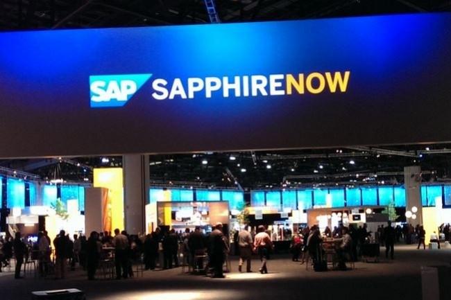 A l'occasion de la conférence Sapphire Now qui se tient à Orlando, SAP opère une révolution dans son licensing. (crédit : D.R.)