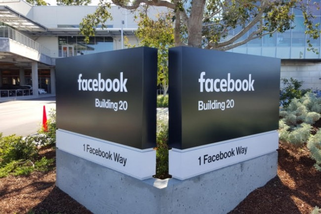 La CE a infligé une amende exemplaire à Facebook. (crédit : D.R.)