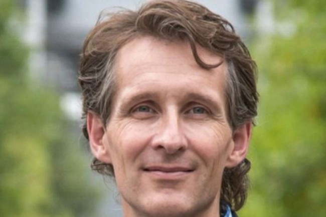 Xavier Guery se distingue dans le monde des DSI en étant aussi un spécialiste des RH. (crédit : D.R.)