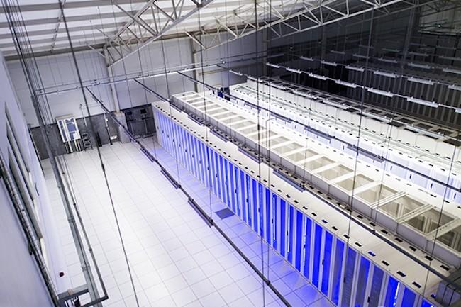 Des acteurs comme Hetzner South Africa proposent déjà des datacenters aux entreprises africaines et étrangères. (Crédit Hetzner).