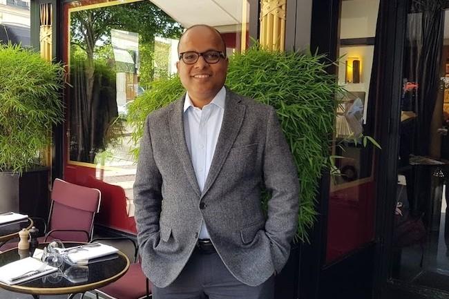 «Notre produit est construit pour répondre au marché»,  assure Bipul Sinha, CEO et cofondateur de Rubrik. (Crédit D.R.)