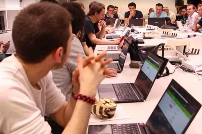 JobTech Party le 20 juin à Paris