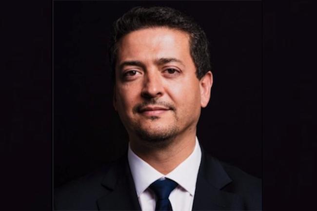 Rui Neves a été recruté à la direction générale de Securinfor en février dernier pour piloter la croissance et la diversification de la société. (Crédit photo : D.R.)