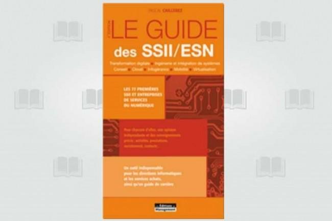 « Le Guide des SSII/ESN » permet de choisir à quelle SSII recourir.