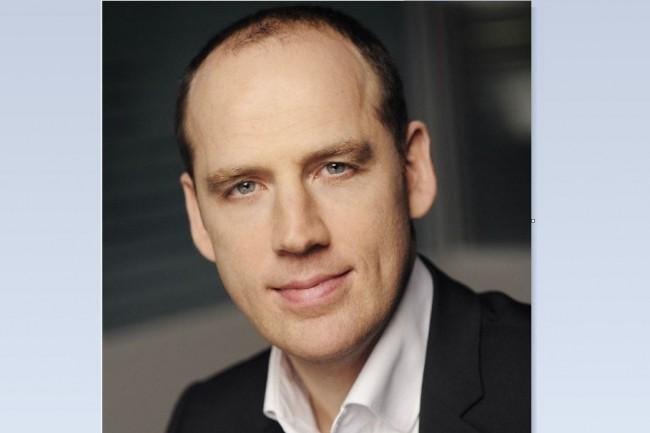 Benjamin Revcolevschi, directeur général de Fujitsu France : « Toutes les problématiques de digitalisation de l'environnement de travail et de support informatique sont une priorité de Fujitsu en France comme en Europe. »