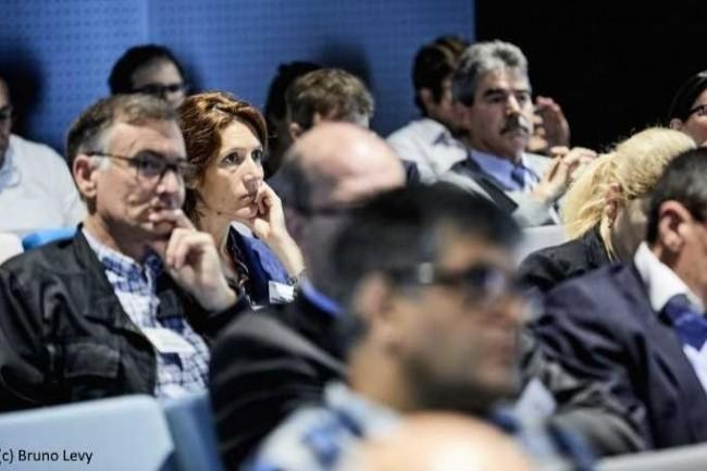 La Matinée Stratégique « La DSI Agile » a été organisée par CIO le 13 juin 2017. crédit : Bruno Levy