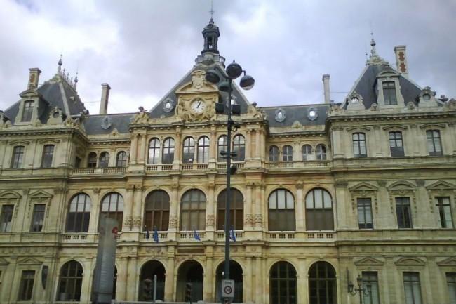 L'IT Tour Lyon va se dérouler jeudi 28 septembre 2017 à la CCI de Lyon. crédit : D.R.