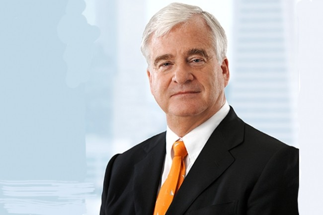 Jerry Kennelly, le CEO de Riverbed, assure que la société reviendra en bourse d'ici deux ans. (crédit : D.R.)