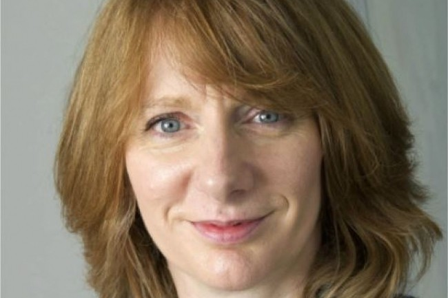 Rosemary Stark nommée directrice des ventes de Capgemini