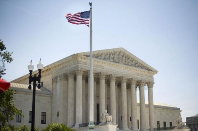 US : L'accès aux réseaux sociaux inscrit dans le 1er amendement