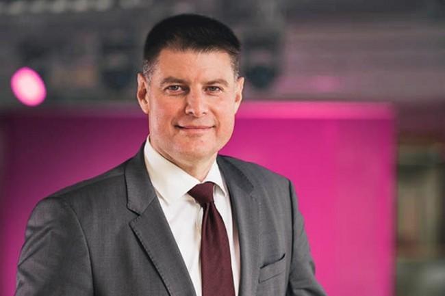 François Fleutiaux entre au conseil d'administration de T-Systems.