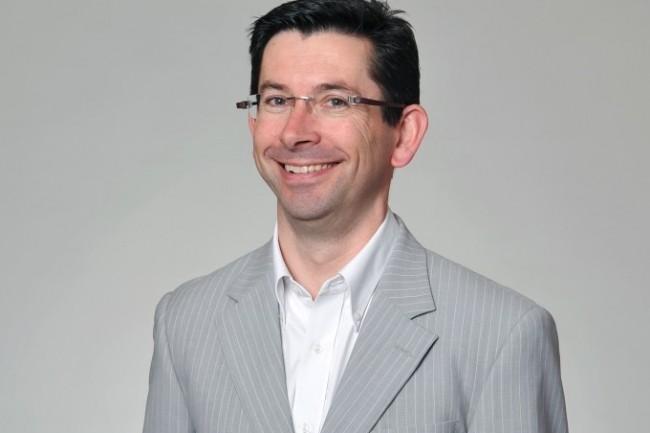 Nöel Minard, le nouveau président de Résadia, est aussi le dirigeant du prestataire de services Breton A2Com. (Crédit D.R.)