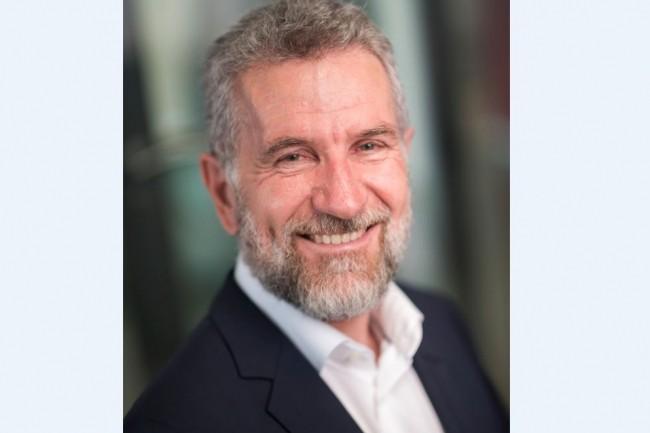 Présidée par Philippe Oléron,  le groupe Sigma compte sur l'acquisition de Cinatis pour renforcer sa gamme d'outils de gestion de la chaîne logistique. Crédit. D.R.