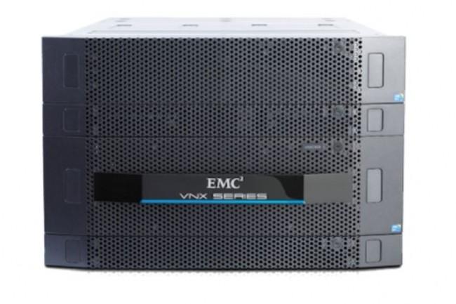 La panne de la EMC VNX 5400 chez OVH tombe très mal : Juste au démarrage des soldes