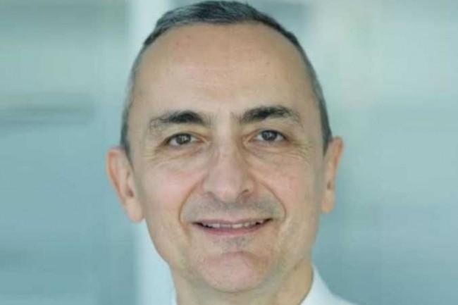 Après la blockchain, Thierry Bedoin, directeur de la transformation digitale à la Banque de France lance un Lab pour l'innovation. (crédit : D.R.)