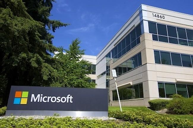 La restructuration lancée par Microsoft concerne les ventes et le marketing mais le périmètre international n'est pas précisé.(Crédit D.R.)