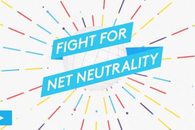 Neutralité du Net: que faut-il attendre de la Journée de protestation du 12 juilletaux Etats-Unis ? (Credit: Courtesy Fight for the Future)