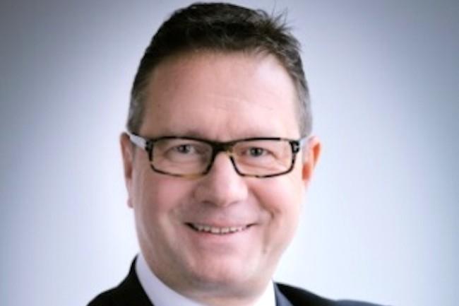 Fabrice Coudray, spécialiste du recrutement de DSI chez Robert Half, crée une division pour traiter les profils internationaux.