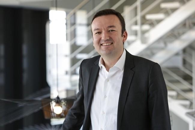 Bertrand Bombes de Villiers a débuté sa carrière dans l'IT en 1997 chez Compaq. (Crédit photo : D.R.)