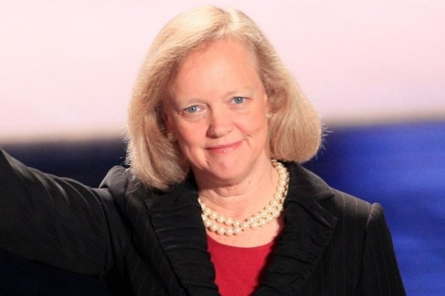 Meg Whitman en lice pour devenir CEO d'Uber
