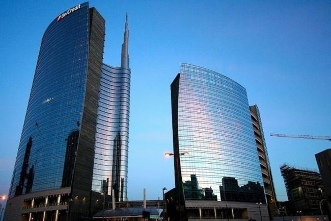 La banque italienne Unicredit victime de pirates informatiques