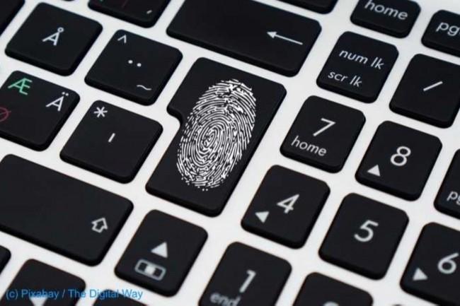 L'identification des utilisateurs est un enjeu croissant dans les entreprises. (crédit : Pixabay / The Digital Way)