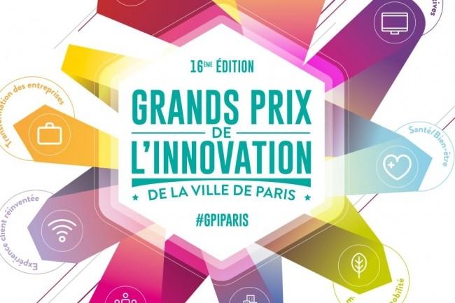 Le concours organisé par la Ville de Paris pour encourager le développement de start-ups franciliennes revient avec une 16eme édition. Crédit. D.R.