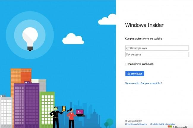Microsoft explique que c'est à travers son programme Windows Insider qu'il a recueilli les remarques qui l'ont conduit à décliner Windows 10 dans une nouvelle édition, Windows 10 Pro pour les stations de travail.