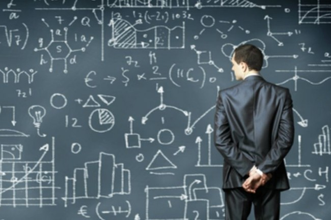 En tant que maître des données, le datascientist doit surtout leur trouver du sens. (crédit : D.R.)