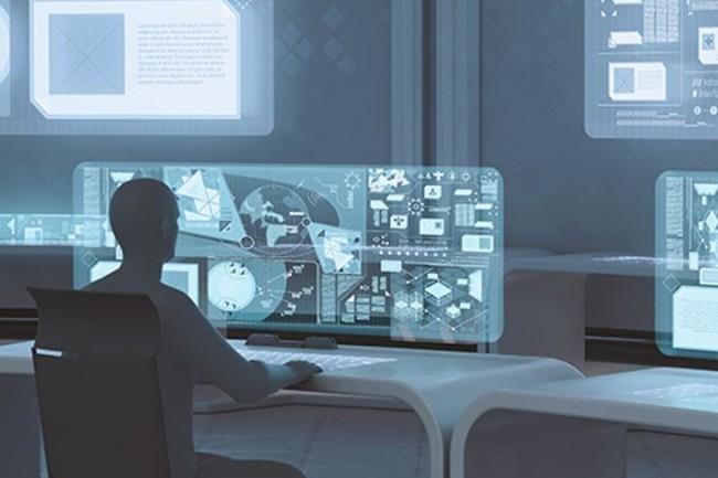 Dans les prochaines années, prévient Gartner, les assistants numériques, stimulés par le machine learning, vont remplacer l'utilisateur sur diverses tâches. (D.R.)