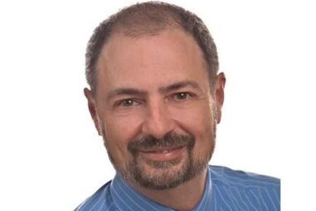 Charles Giancarlo vient d'être nommé CEO de Pure Storage. (crédit : D.R.)