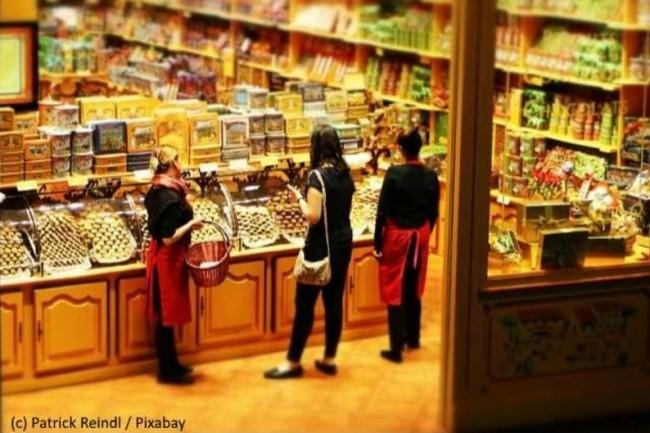 La rétention de clientèle passe par une meilleure stratégie d'engagement marketing. (crédit : D.R.)