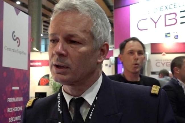 Après avoir créé la cyberdéfense, Arnaud Coustillière prend en main la DSI du ministère des Armées. (crédit : D.R.)