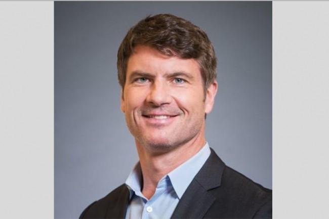 Matthew Moynahan, le CEO de Forcepoint, espère pouvoir intégrer rapidement les solutions de RedOwl aux siennes. (Crédit Photo : Forcepoint)