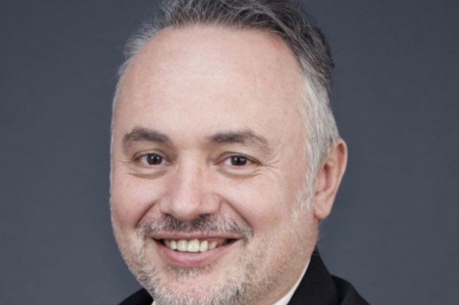 David Chassan est directeur marketing d'Outscale. (crédit : D.R.)